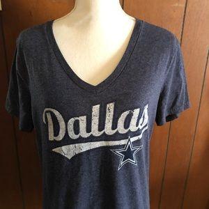 Dallas Cowboys Authentic Women's